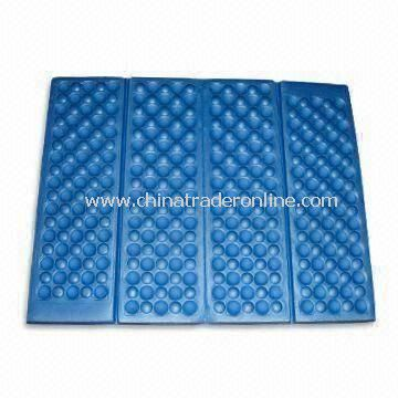 Four Fold Seat Cushion, Portable, soft and High Rebound, Different Sizes are Available