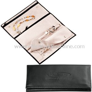 Palazzo Leather Valuables Case