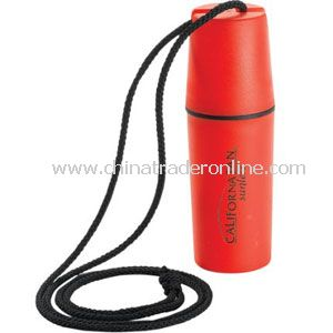 Pod Waterproof Cylinder