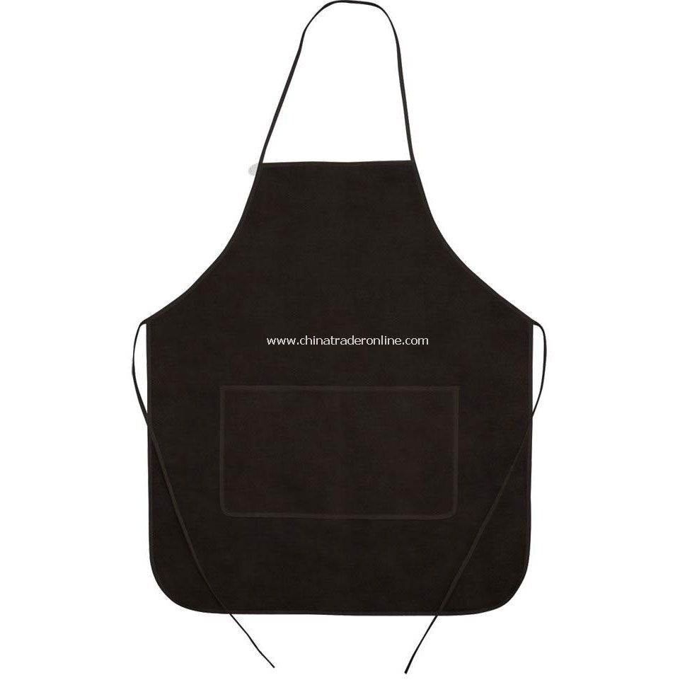 Poly Pro Arts & Crafts Full Apron