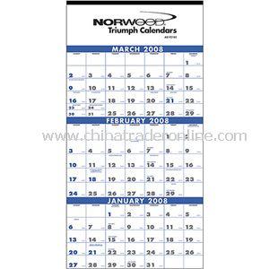 3-Month Planner