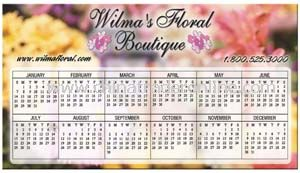 Large Calendars from China