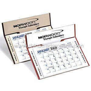 Memo Desk Calendar