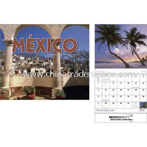 Mexico, Stapled