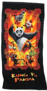 Cartoon Beach Towels from China