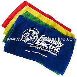 Customized Towel Football Towels