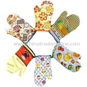 Your Cool Oven Mitt Pattern Product Detail -- CreateForLess