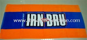 Personalised Beach Towel from China