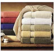 Satin Bath Towel