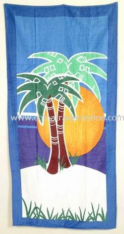 Beach Towels A