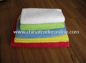 Colored Sport Towel