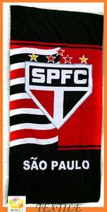 Football club towel
