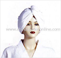 Hair Turban B1