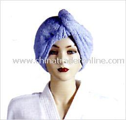 Hair Turban B2