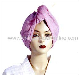 Hair Turban B3
