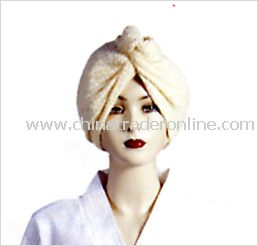 Hair Turban B4
