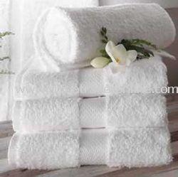 Luxury Woven Sport Towel