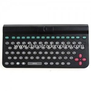 Mini QWERTY Style Bluetooth keyboard