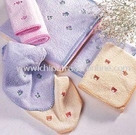 mini towels A