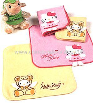 mini towels B
