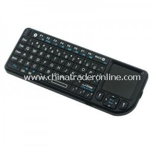 Rii Mini Wireless Bluetooth Keyboard