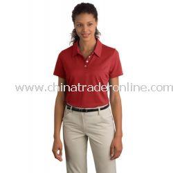 Nike Ladies Sphere Dry Diamond Sport Shirt