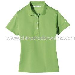 Nike Ladies Tech Basic Dri-FIT UV Sport Shirt