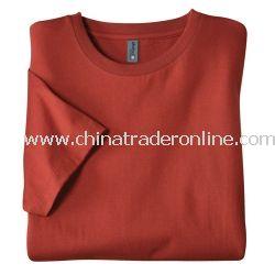 District Threads Junior Ladies 100% Organic Cotton Perfect Weight Tee