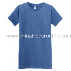 District Threads Junior Ladies Short Sleeve Perfect Weight District Tee
