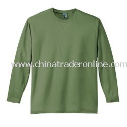 District Threads Long Sleeve Perfect Weight District Tee