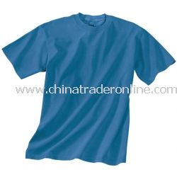 District Threads Pigment-Dyed Tee from China