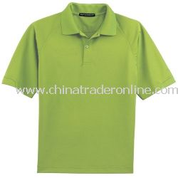 Dry Zone Ottoman Sport Shirt from China