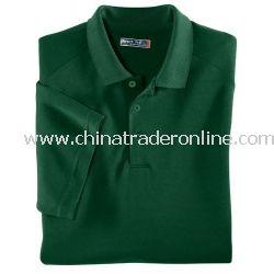 Dry Zone Raglan Sport Shirt from China