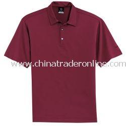 Nike Stretch Dri-FIT UV Fine Line Sport Shirt