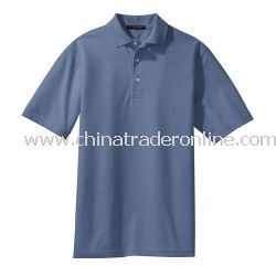 Port Authority Signature Rapid Dry Sport Golf Shirt from China