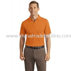 Silk Touch Interlock Sport Shirt