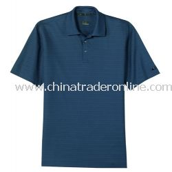 Tiger Woods Dri-FIT Textured Sport Shirt