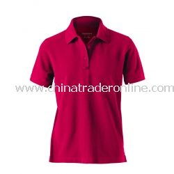 Womens Allegiance Work Polo