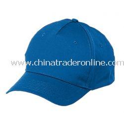 5-Panel Twill Custom Cap from China