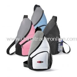 Advent Mono Personalized Backpack from China