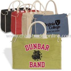 Bermuda Recycled Tote Bag