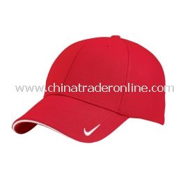 Dri-FIT Mesh Swoosh Flex Sandwich Custom Cap