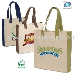 Eco-World Reusable Tote Bag