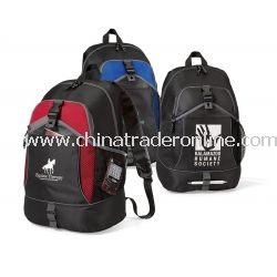 Escapade Custom Backpack from China