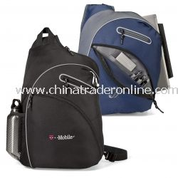 Evolution Mono Personalized Backpack