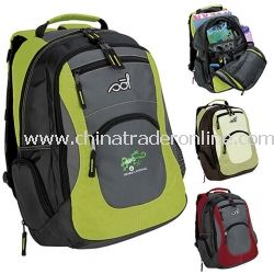 Exposure Personalized Backpack from China