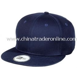 Flat Bill Adjustable Custom Cap