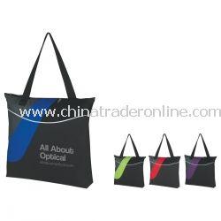 Fusion Logo Tote Bag
