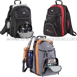 Jack Knife Promotional Daypack
