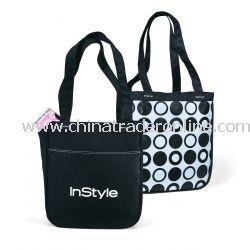 Luna Reversible Fashion Tote Bag